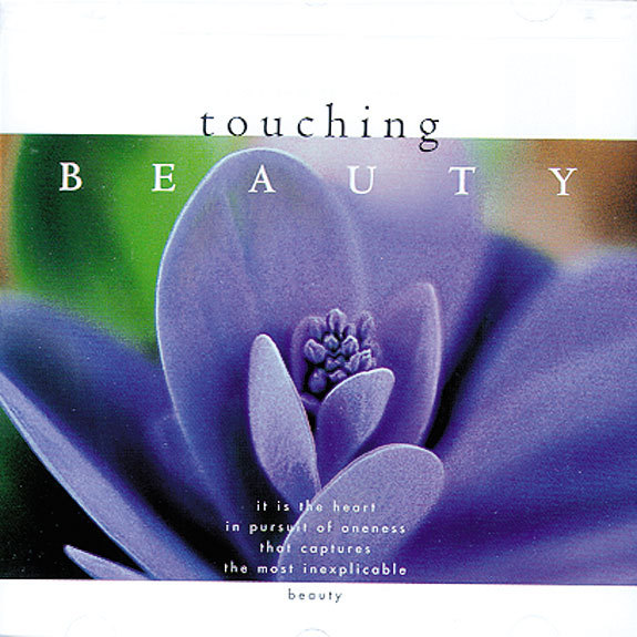 TOUCHING BEAUTY