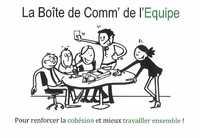 LA BOITE DE COMM' DE L'EQUIPE