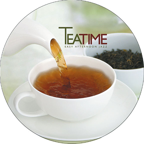 TEA TIME - EASY AFTERNOON JAZZ