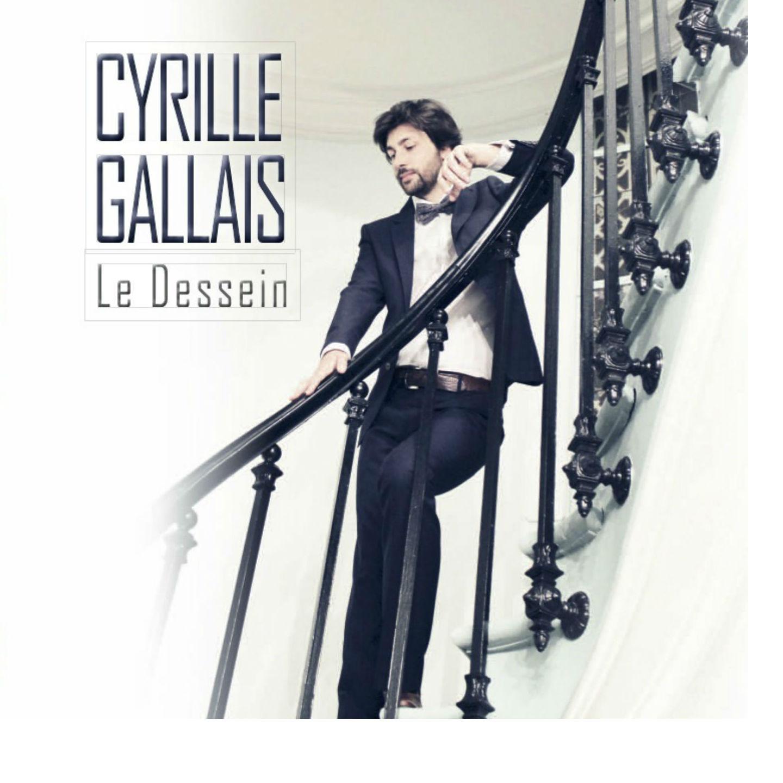 CYRILLE GALLAIS - LE DESSEIN