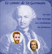 LE COMTE DE ST-GERMAIN - LIVRE AUDIO