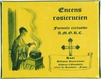ENCENS ROSE 24 CUBES