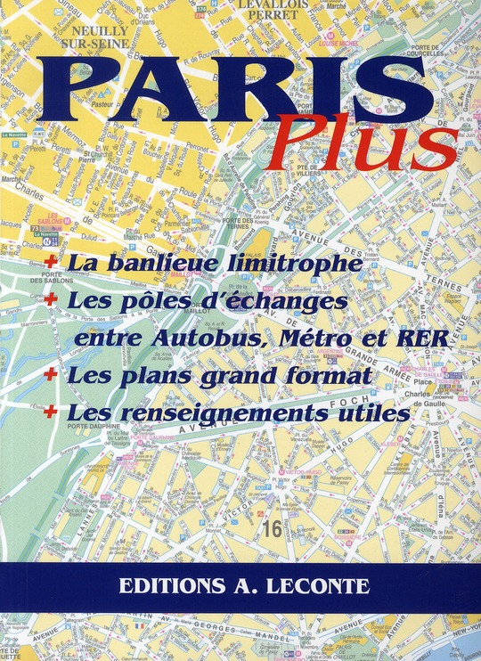 PARIS PLUS