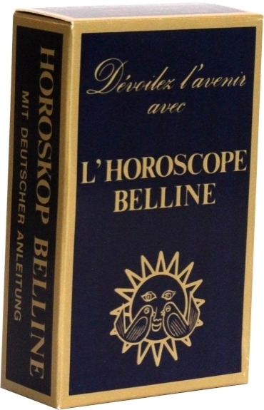 ORACLE L'HOROSCOPE BELLINE