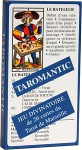 TAROT TAROMANTIC