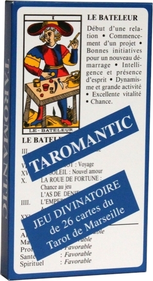 TAROT TAROMANTIC