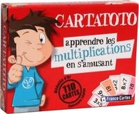 CARTATOTO APPRENDRE LES MULTIPLICATIONS