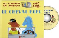 ALBUMS CD - LE CHEVAL BLEU