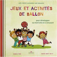 JEUX ET ACTIVITES DE BALLON