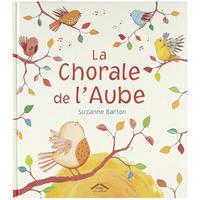 LA CHORALE DE L'AUBE
