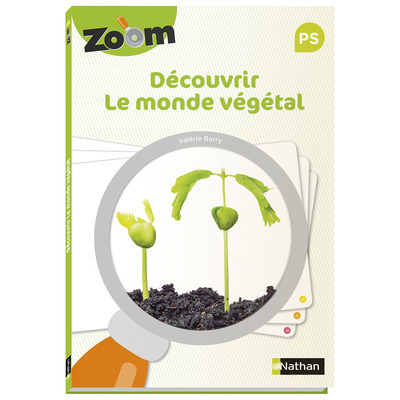 ZOOM - MONDE VEGETAL PS