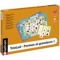 TRIOLUD FORMES ET GRANDEURS 1