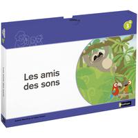 LES AMIS DES SONS