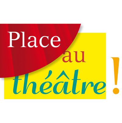 PCF-5 DVD ROM PLACE AU THEATRE