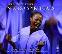 PLUS CELEBRES NEGRO SPIRITUALS