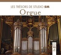 LES TRESORS DE STUDIO SM - ORGUE