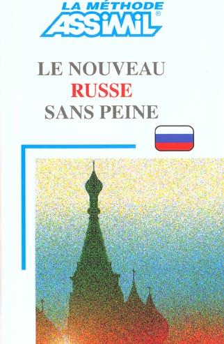 VOLUME NOUVEAU RUSSE S.P.