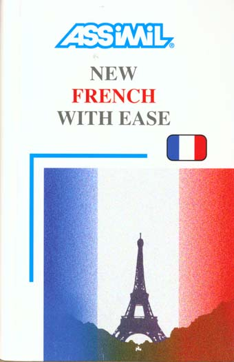 VOLUME NEW FRENCH WITH EASE
