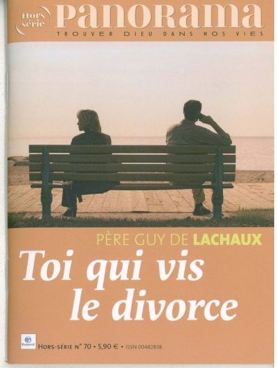 TOI QUI VIS LE DIVORCE