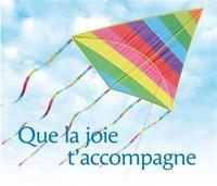 PACK QUE LA JOIE T'ACCOMPAGNE MP140 5EX