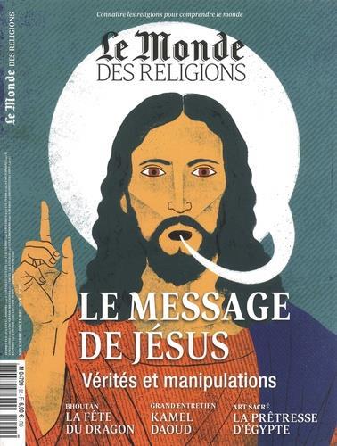 MONDE DES RELIGIONS 92 NOV-DECEMBRE