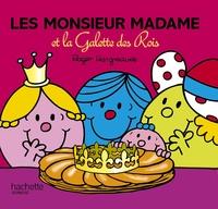 PACK LES MONSIEUR MADAME ET LA GALETTE DES ROIS (1 TITRE X 8 EX)