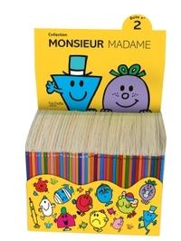 BOITE N 2 MONSIEUR MADAME 45 EX