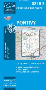 AED 0818E PONTIVY