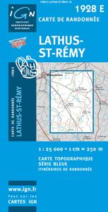 1928E LATHUS-ST-REMY