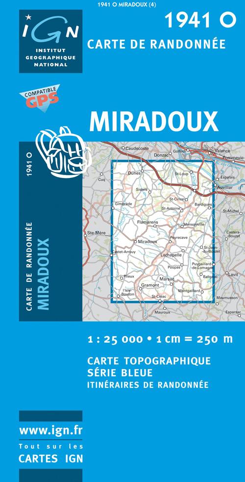 AED MIRADOUX