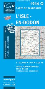 AED 1944O L'ISLE-EN-DODON
