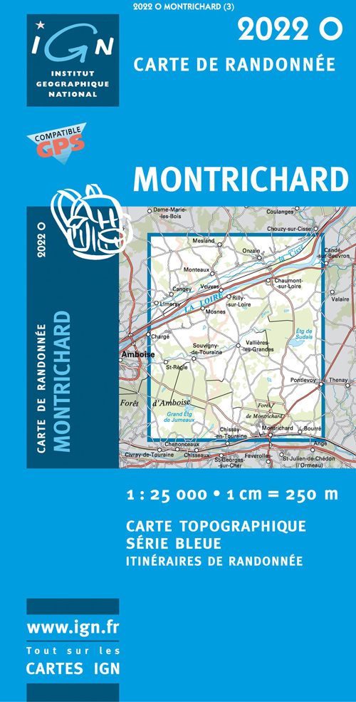 AED 2022O MONTRICHARD