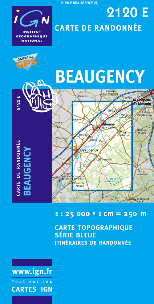 AED BEAUGENCY