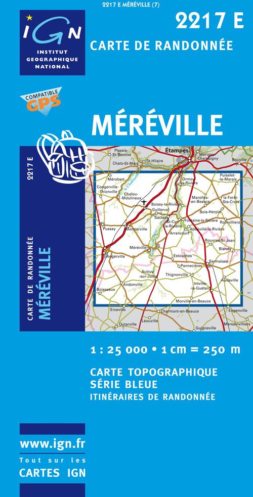 2217E MEREVILLE