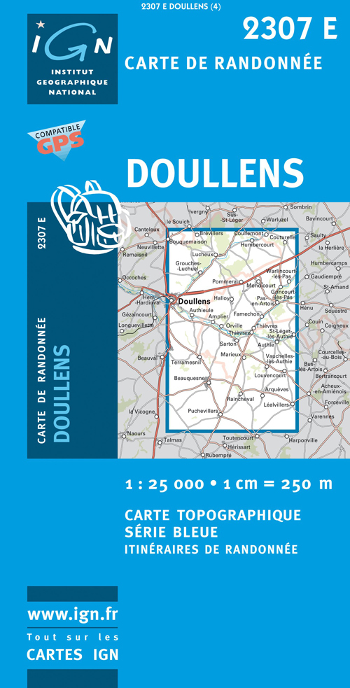 AED DOULLENS