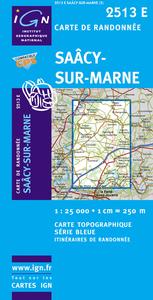 2513E SAACY-SUR-MARNE