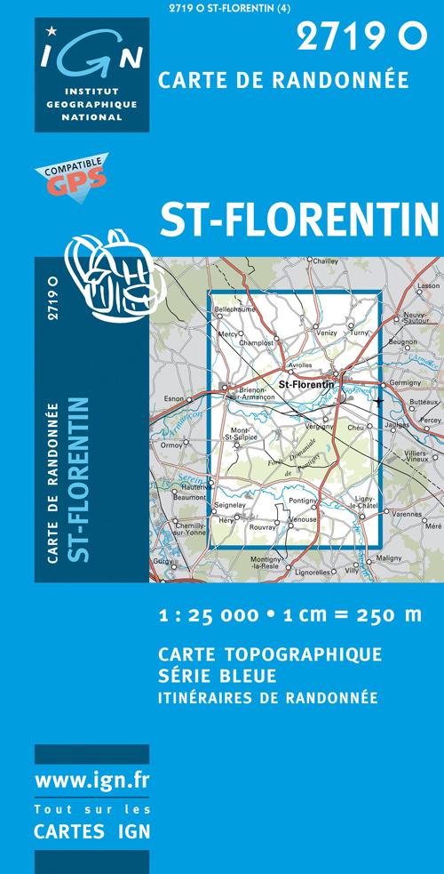 AED ST-FLORENTIN