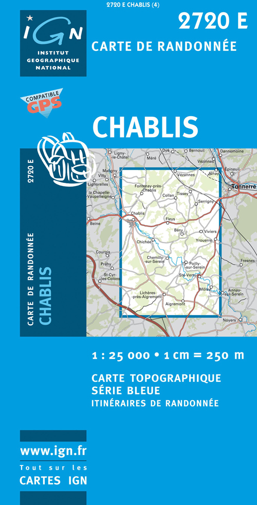 2720E CHABLIS
