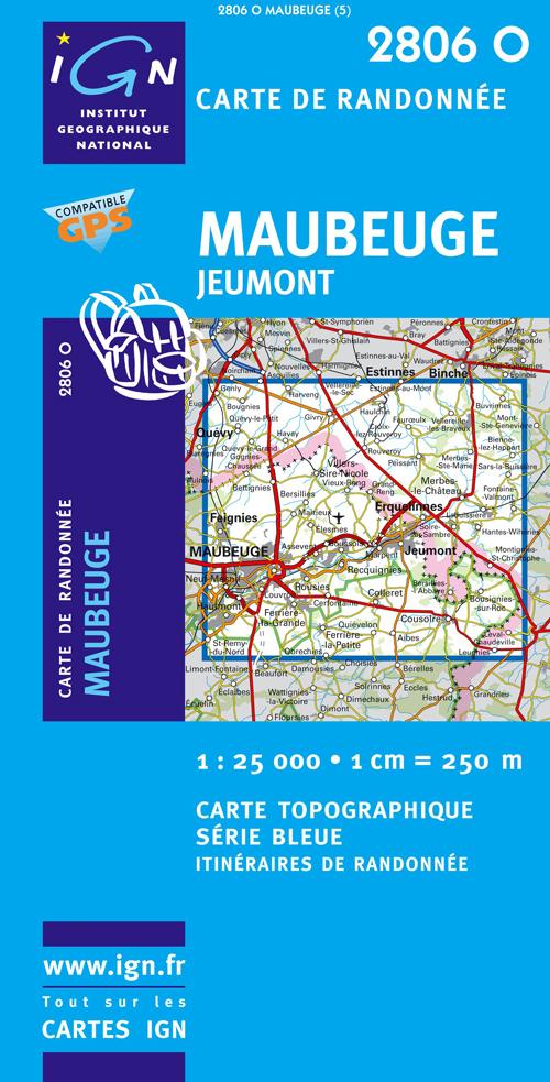 AED MAUBEUGE/JEUMONT