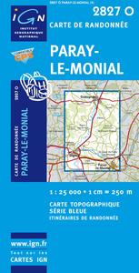 AED 2827O PARAY-LE-MONIAL