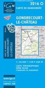 AED 3216O GONDRECOURT-LE-CHATEAU
