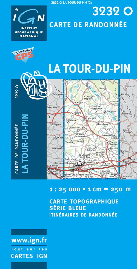 AED 3232O LA TOUR-DU-PIN