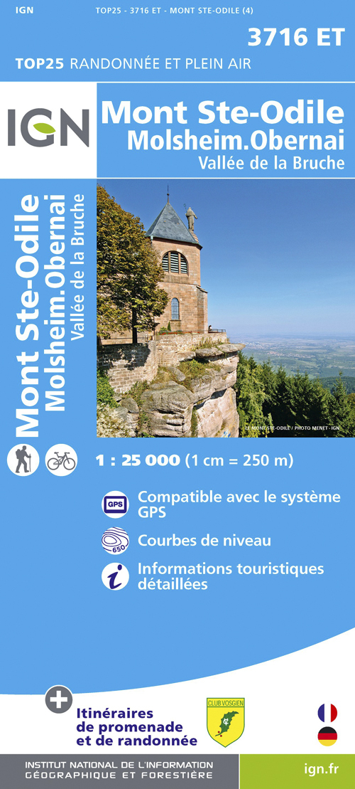 AED MONT STE-ODILE