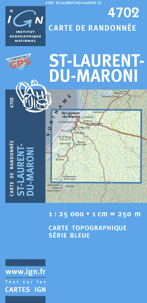 B4702 ST-LAURENT-DU-MARONI