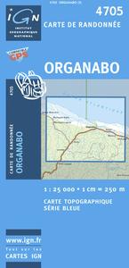 B4705 ORGANABO