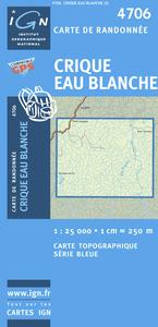 B4706 CRIQUE EAU BLANCHE