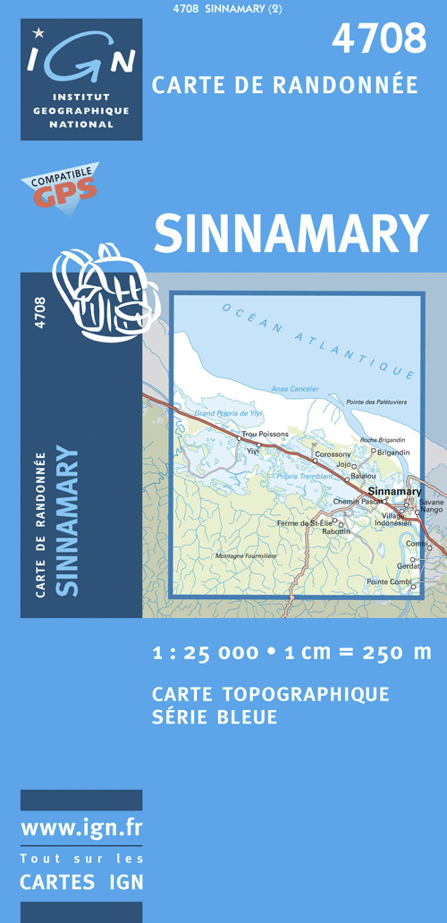 B4708 SINNAMARY