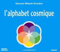 L'ALPHABET COSMIQUE