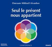 NR CD SEUL LE PRESENT NOUS APPARTIENT