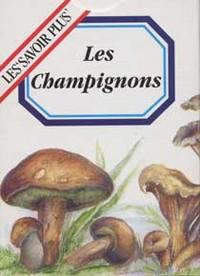 LES CHAMPIGNONS - SAVOIR PLUS